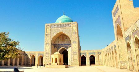 uzbekystan