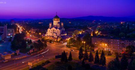 Ukrajina 2012