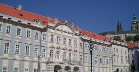 malostranské paláce